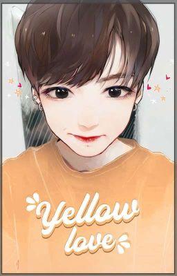yellow love . jjk