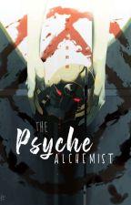 The Psyche Alchemist (AlxOC) by thelazYBOBA