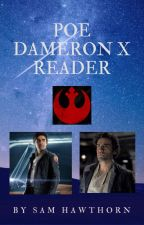Captured (Poe Dameron x reader) by Fangirlandiknowit