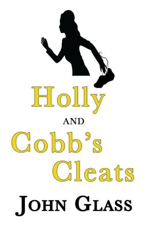 Holly and Cobb's Cleats by StoriesbyGlass