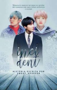 Incident 💙 TaeYoonSeok ABO cover