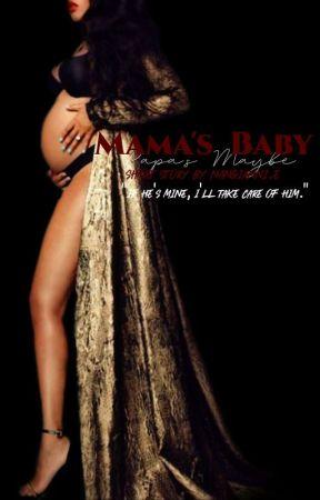 Mama's Baby, Papa's Maybe by Nangianni