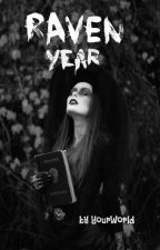 Raven Year by YourWorld