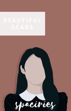 Beautiful Scars by spaciries