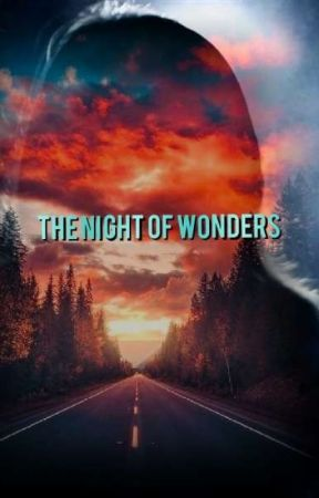 The Night Of Wonders  by zzzddd2