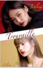 Trouvaille | Jenlisa by -Lilisa-