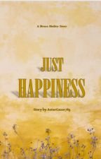 Just Happiness │D. Malfoy ✔ by AstarGazer789