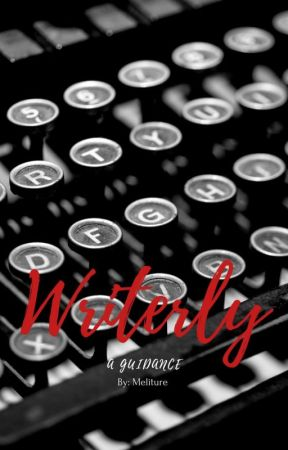Writerly by Meliture