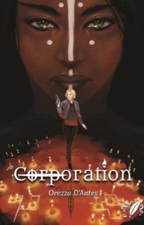 Corporation  by OrezzaDantes