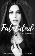 Fatalidad by kryhsrenge