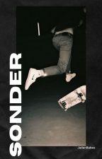 Sonder by JadenBabes