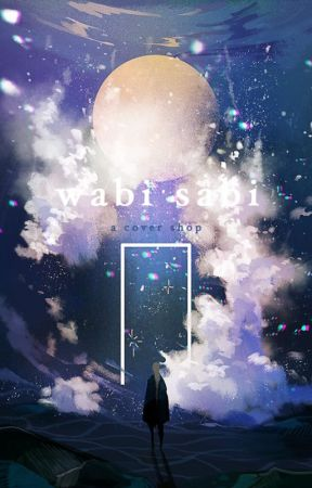 WABI-SABI | cover shop by feggienan