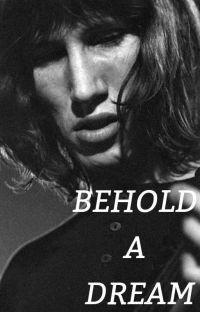 behold a dream .。.:*☆ pink floyd imagines cover