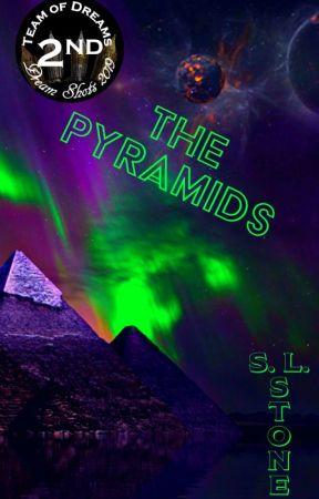The Pyramids by SamLStone