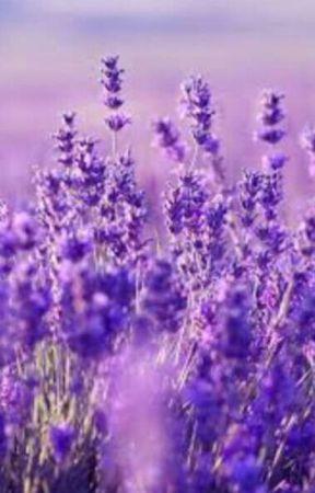 Lavender  by BagelGoddessUwU