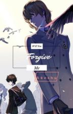 Will You Forgive Me? (Akechi x Akira) by DumpyLord
