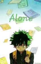 Alone  (Tododeku) by _Lonely_Weirdo_