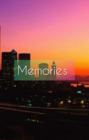 Memories || Yoonmin by JuStMeNoOneSpEcIaL