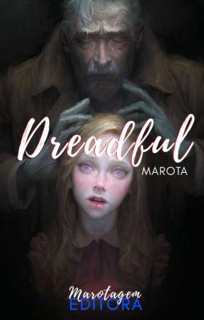 Dreadful Marota by marotagemeditora