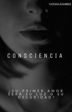 Consciencia by Ramirez_Tatiana