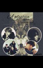 A Alcatéia//Kth+Myg+Jh by CrazyMaia