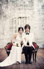 ENTRE MI ESPOSA... Y MI NOVIO (HyunSaeng) by Ninoska89