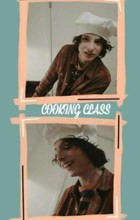 Cooking Class // Finn Wolfhard  by -KinkyWolfhard
