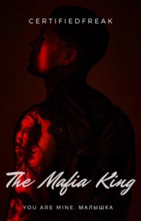 The Mafia King by certifiedfreak