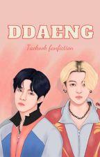 DDAENG by Vero_Jeon