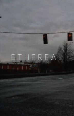 ETHEREAL ━ STEVE HARRINGTON by montygreens