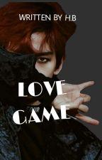 Love Game | Exo Baekhyun  by Hananbajrai913