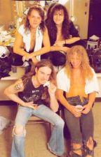 Metallica Headcanons / Oneshots by Z_Steele_319