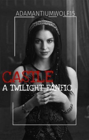 CASTLE ❤️ The Volturi Kings  by adamantiumwolf15