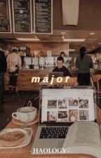major | svt  by HAOLOGY