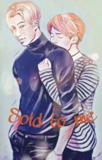Minjoon~ Sold to me by MooniesDimples