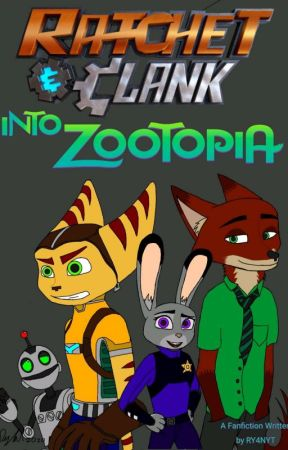 Ratchet & Clank: Into Zootopia (Discontinued)  by RY4NYT