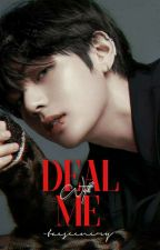 Deal with me | Taekook ff [Editing] by -taescenery