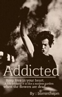 Addicted cover