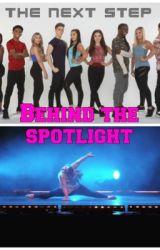 Behind The Spotlight by LittleBird2810