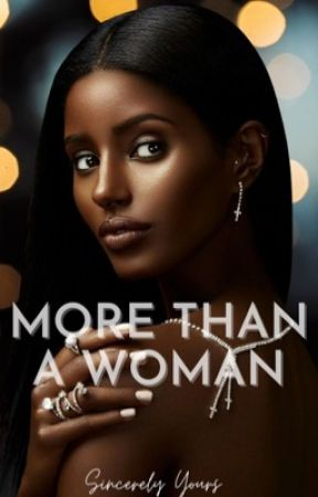 More Than A Woman by xoSincerely_Yoursxo