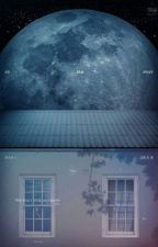 [BTS] [Short Fic] Vũ Trụ Song Song by DNLove812
