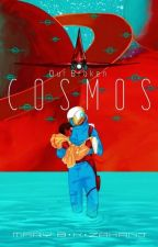Our Broken Cosmos by MBKZakanj