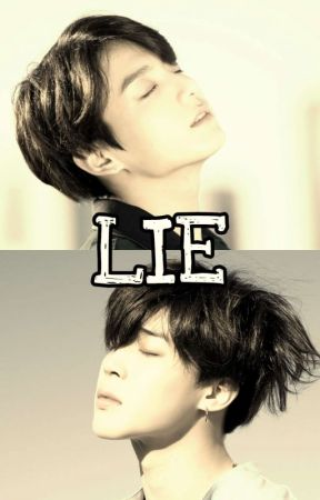 Lie || Jikook/Kookmin  by marxkoo