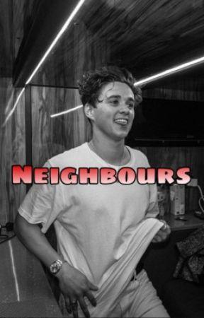 Neighbours  by bradleybear235