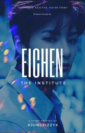 EICHEN  ×ˢᵗʳᵃʸ ᵏᶤᵈˢ× by xjungfizzyx