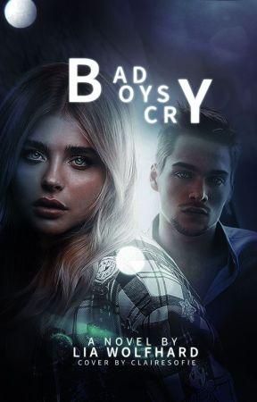BAD BOYS CRY by liawloves