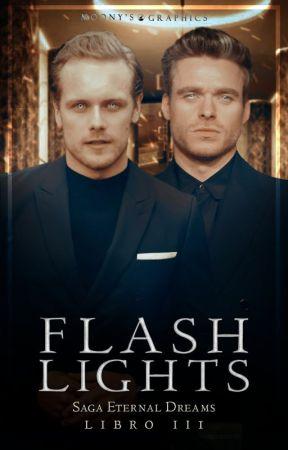 FLASHLIGHTS | RICHARD MADDEN by fantasymoony