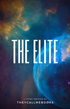 The Elite by theycallmebooks