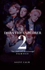 Horror the explorer 2 | BTS ✔️ by AgentCALM
