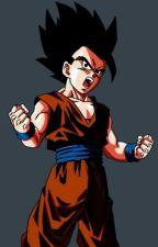 Todo sobre Diego (Yo en Dragon Ball) by Diego07GamerYT